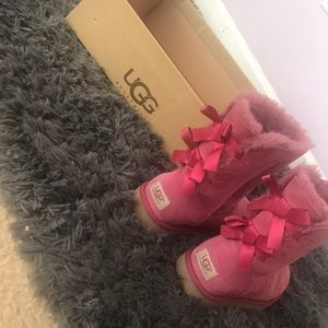 Brand new UGG boots !!